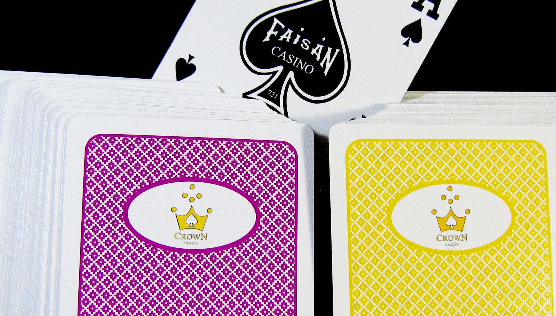juego de barniz de casino